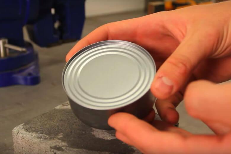 abridor de latas