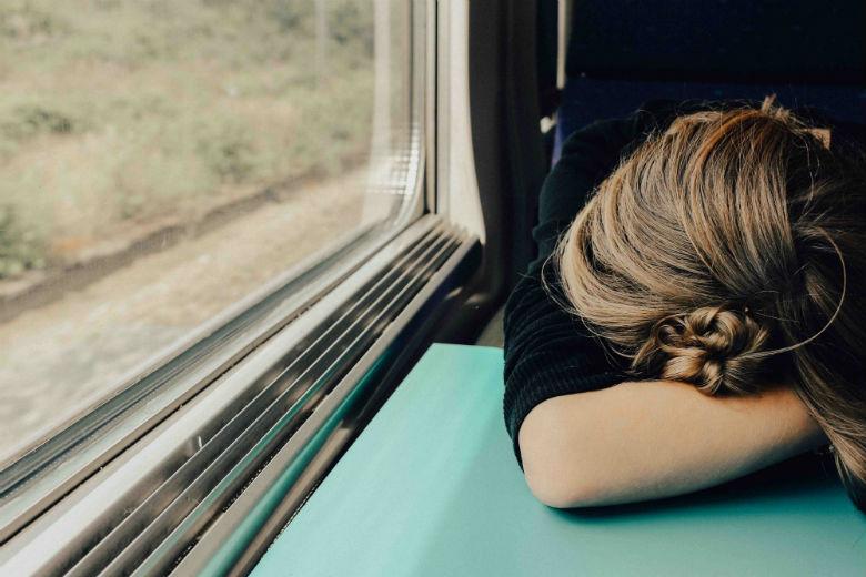 Estes 12 hábitos são a razão pela qual você fica cansado