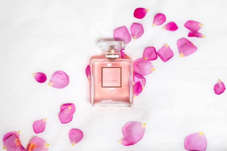 perfume personalidade
